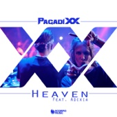 Heaven (feat. Adixia)