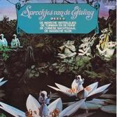 Sprookjes Van De Efteling - Deel 6 - Verschillende artiesten