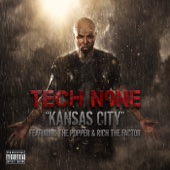Kansas City (feat. The Popper & Rich the Factor)
