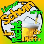 Liever Schuin Erin Dan Recht D'r Neffe