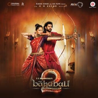 Bahubali 2 – The Conclusion (Original Motion Picture Soundtrack) – EP – M. M. Kreem