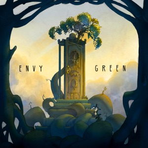 The Arcadian Wild - Envy Green
