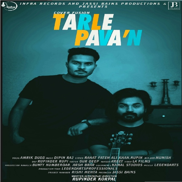 Tarle Pava'n - Single | Amrik Dugg