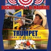 Bucketboys - Trumpet (Grab 'm By The Pussy) [feat. DJ Maurice] kunstwerk