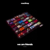 Various Artists - We Are Friends, Vol. 6 portada