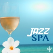 Jazz Spa - Easy Listening Guitar & Sax Relaxation Music for Hotel Lounge, Aiplanes & Wellness Center