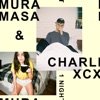 Mura Masa ft. Charli Xcx - 1 Night