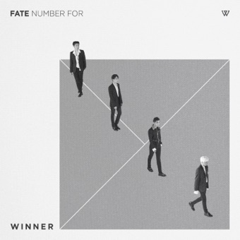 Fate Number For – Single – WINNER