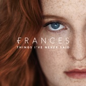 Frances - Don't Worry About Me artwork
