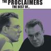 The Proclaimers - I'm Gonna Be (500 Miles) Grafik