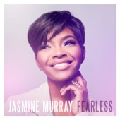 Fearless - Jasmine Murray Cover Art