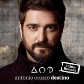 Antonio Orozco & India Martínez - Tantas Dudas portada
