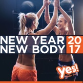 2017 New Year, New Body (60 Min Non-Stop Workout Mix)