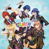 WE ARE ST☆RISH!! (Live Size) - ST☆RISH