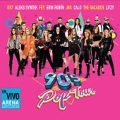 90's Pop Tour (En Vivo) [Deluxe Edition] - Varios Artistas