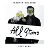 Martin Solveig - All Stars (feat. Alma) artwork