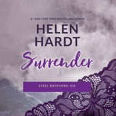 Helen Hardt - Surrender: The Steel Brothers Saga, Book 6 (Unabridged)  artwork