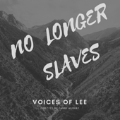Download Voices of Lee - No Longer Slaves