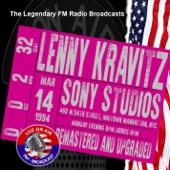 Legendary FM Broadcasts - Sony Studios Midtown Manhattan NYC March 14th, 1994