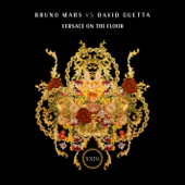 Versace On The Floor (Bruno Mars vs. David Guetta)