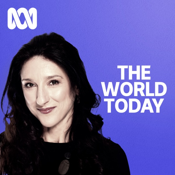 The World Today - Full Program