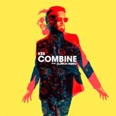 COMBINE (feat. Clinton Sparks) - KES