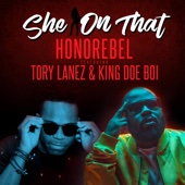 [Download] She on That (feat. Tory Lanez & King Doe Boi) [Tom Enzy Remix] MP3