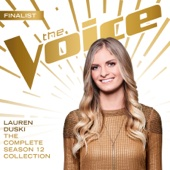 Lauren Duski - The Complete Season 12 Collection (The Voice Performance)  artwork