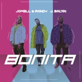 Listen to Bonita music video