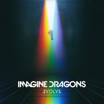 Rouge FM Playlist IMAGINE DRAGONS