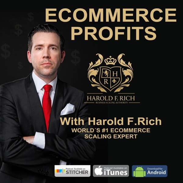Ecommerce Profits | Expert Marketing and Business Scaling Advice To Grow Your Ecommerce Business wit...