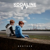 Kodaline - Brother artwork