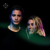 Kygo & Ellie Goulding - First Time artwork