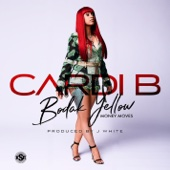 Cardi B - Bodak Yellow artwork