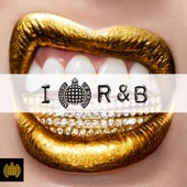 Various Artists - I Love R&B - Ministry of Sound artwork