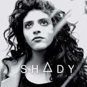 Shady - Shady - EP Grafik