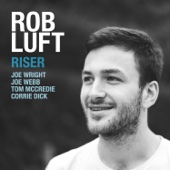 Different Colours of Silence - Rob Luft
