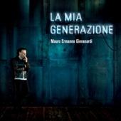 Mauro Ermanno Giovanardi - La mia generazione artwork