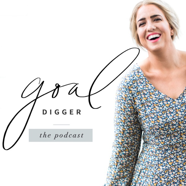 Image result for jenna kutcher goal digger podcast