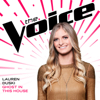 Ghost In This House (The Voice Performance) - Lauren Duski