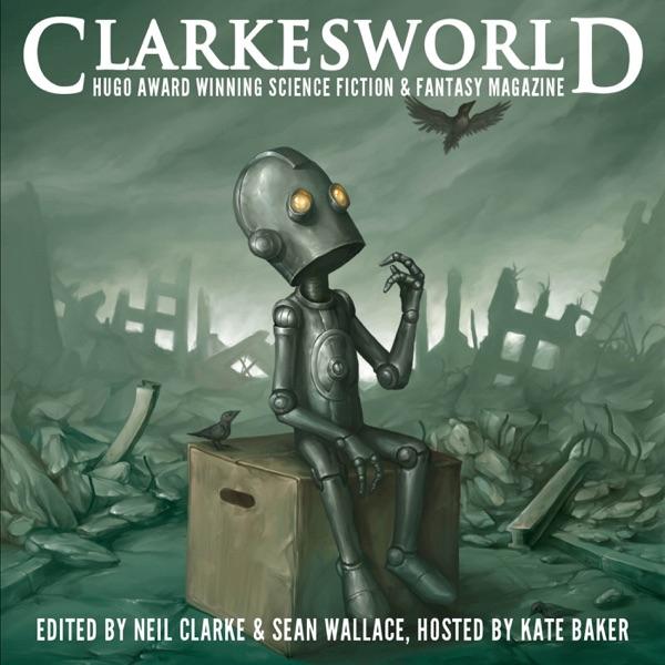Clarkesworld Magazine - Science Fiction & Fantasy