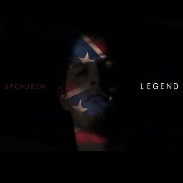 Legend - Single Upchurch CD cover