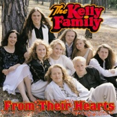 The Kelly Family - Please Don't Go artwork