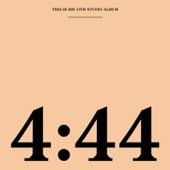 JAY-Z - 4:44 artwork