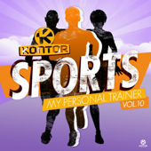 Kontor Sports - My Personal Trainer, Vol. 10