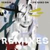 Life Goes On (Remixes) ジャケット写真
