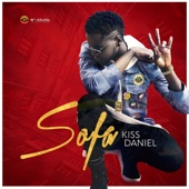 Kiss Daniel - Sofa artwork