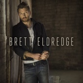 The Long Way - Brett Eldredge Cover Art