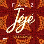 Falz - Jeje artwork