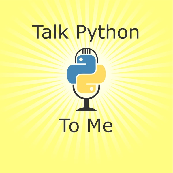 Talk python to me python conversations for passionate developers talk python to me python conversations for passionate developers podcast republic fandeluxe Gallery